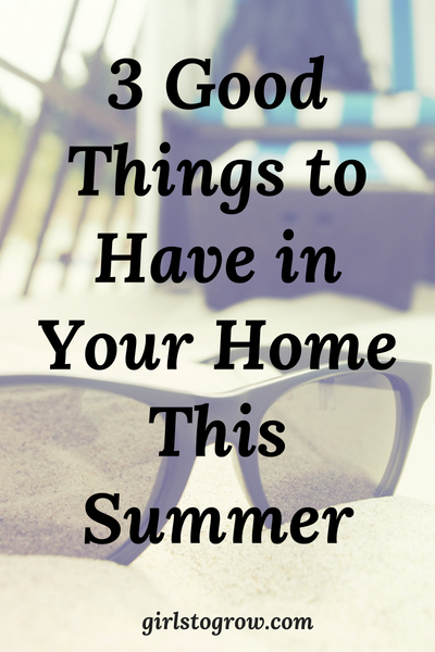 Filling your home with these three things can make the season richer and more rewarding for the whole family!