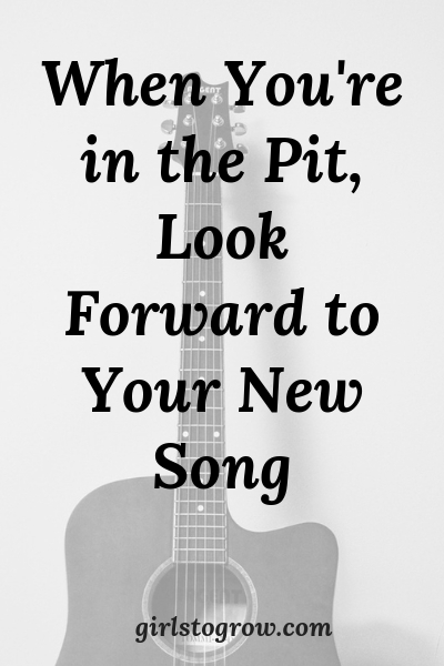 7 Truths about Getting a New Song from God
