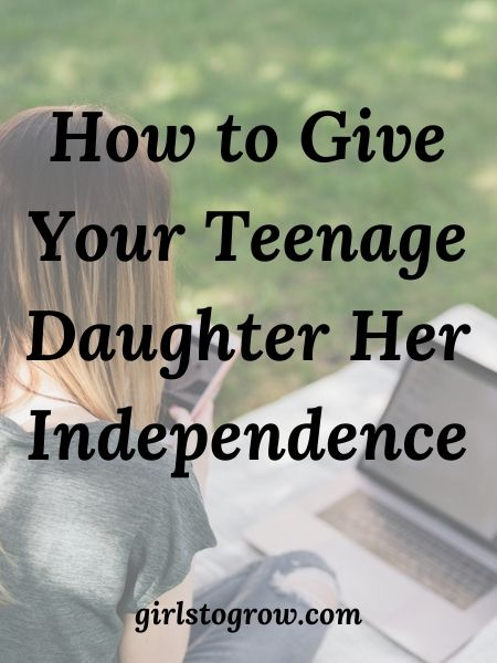 Check out these eleven tips we moms can use as we allow our teen daughters to make their own decisions and become independent adults.