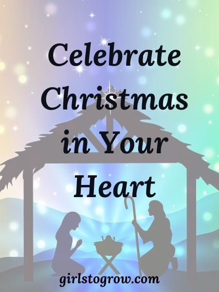Five truths about Jesus to focus on as we prepare our hearts for Christmas