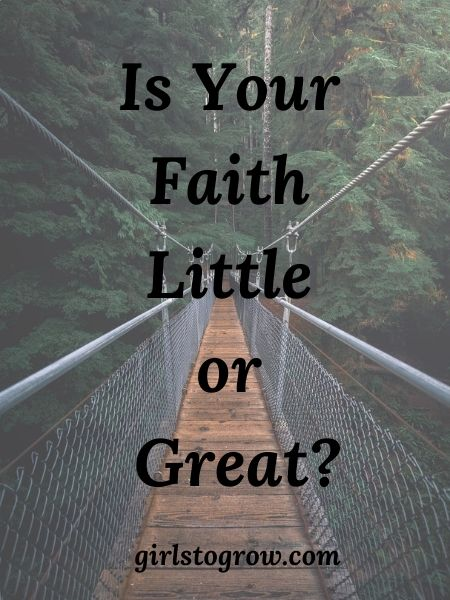 Four truths from the Bible to encourage us as we grow in faith